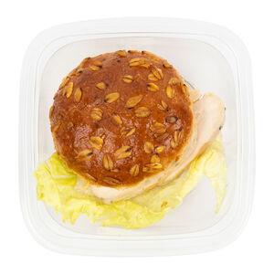 Сэндвич курица-яйца, «Братья Караваевы»