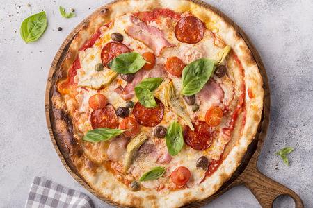 Пицца Ассорти Италии