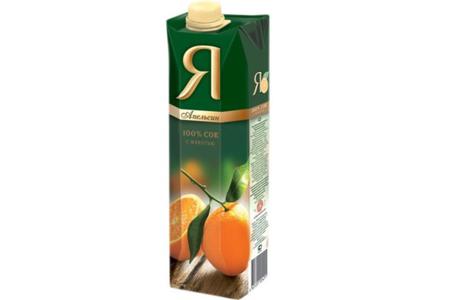 Сок Апельсин