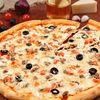 Фото к позиции меню Пицца Биф энд Чикен