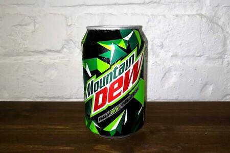 Mountin Dew