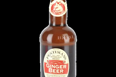 Лимонад Имбирное пиво Fentimans