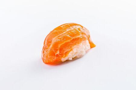 Суши Саке кунсей нигири