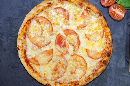 Мини-пицца Маргарита
