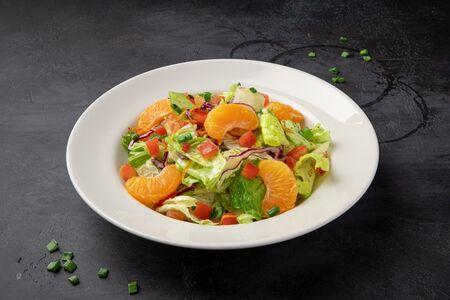Шанхайский салат