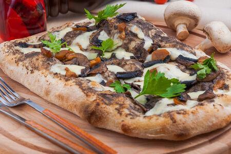 Пицца Тортофино
