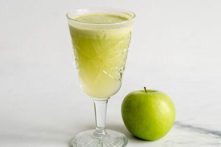 Фреш яблочный