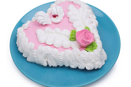 Торт Аннушка