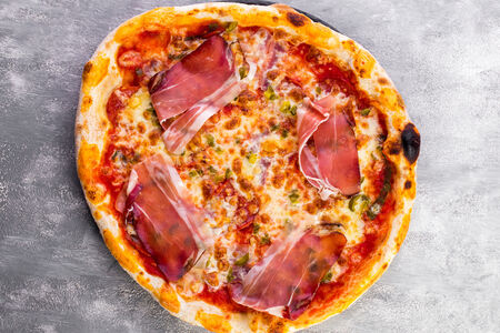 Пицца Ламбик