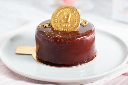 Десерт Нуби