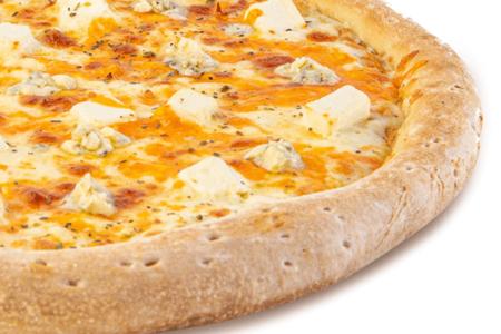 Пицца 9 Сыров