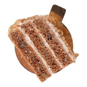 Морковный торт «Хлеб Насущный»