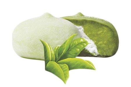 Японский десерт MOTIKO Зеленый чай