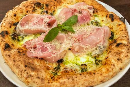 Пицца Тамбовский окорок