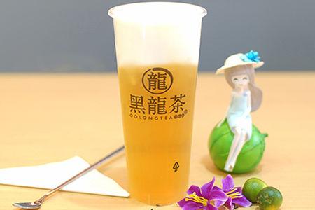 Зелёный чай со сливками