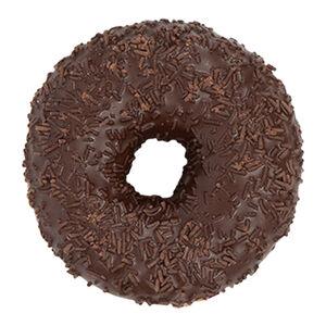 Донатс с шоколадной глазурью «Хлеб Насущный»