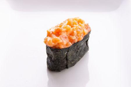 Суши Спайси саке