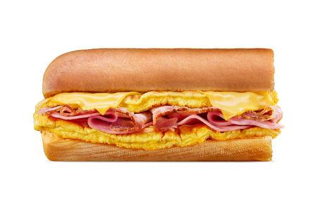 Сэндвич Мега завтрак