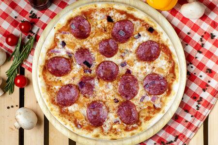 Пицца Халяльная