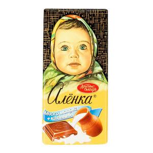 «Алёнка» «Много молока»