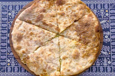 Хачапури Имерули