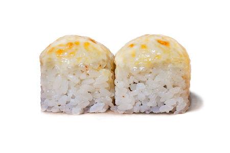 Запеченный ролл Сырный