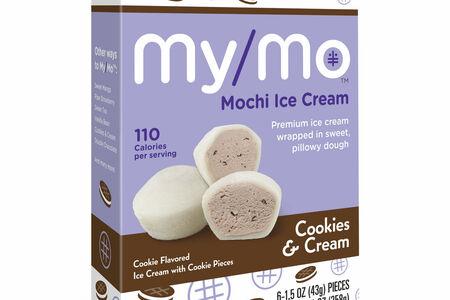 Моджи Mymo Печенье и сливки