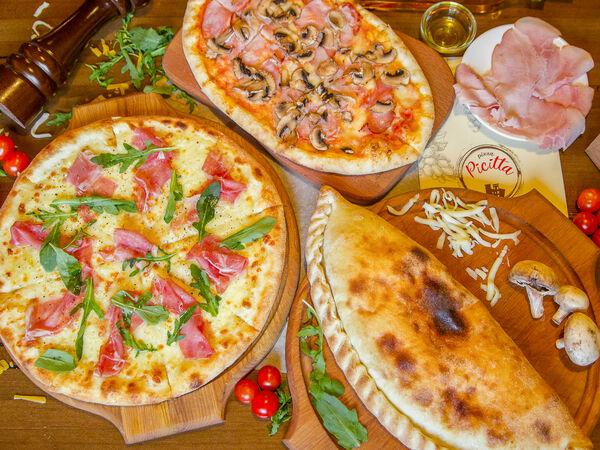 Пиццерия Picitta