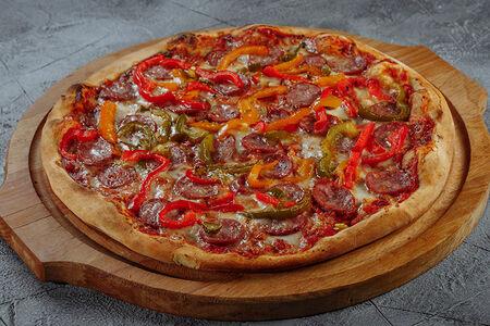 Пицца Сальсичча Супрем