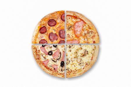 Пицца-Микс Классика