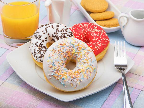 Delorean Donuts & Coffee