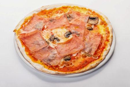 Пицца Прошутто э фунге