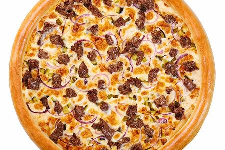 Пицца ГудБиф стандартное тесто