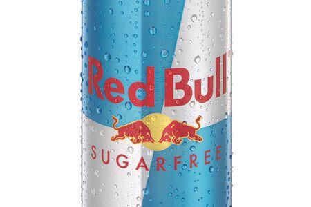 Ред булл без сахара