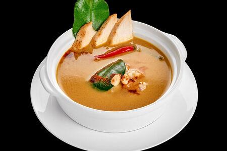 Суп Панангай