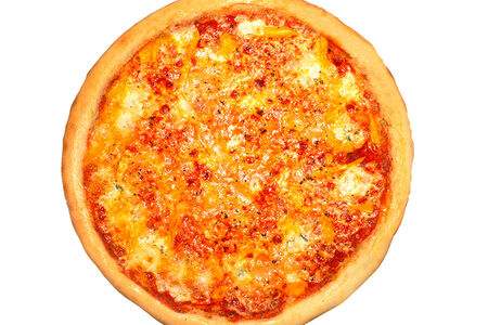 Пицца Чиз Love