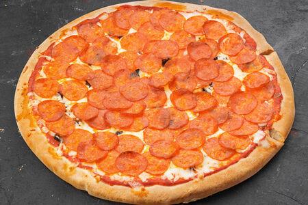Пицца Супер Пепперони