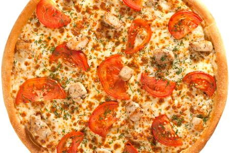 Пицца Куриная