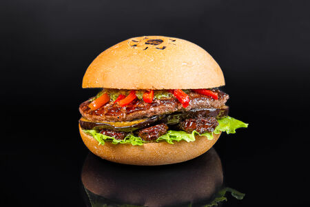 Бургер Аль Капоне