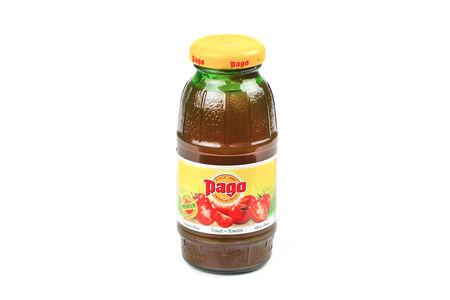 Паго сок томатный 200 мл