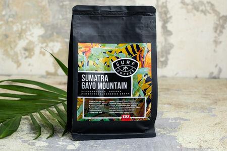 Surf Coffee Sumatra моносорт