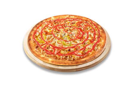 Пицца Ла Дивина