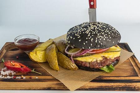 Шварц-чизбургер