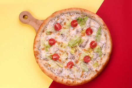 Пицца Цезарь