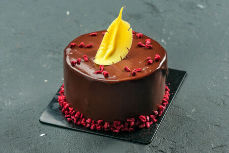 Пирожное Экстраординарный шоколад