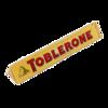 Фото к позиции меню Шоколад Тоблерон молочный с медом и нугой, Швейцария