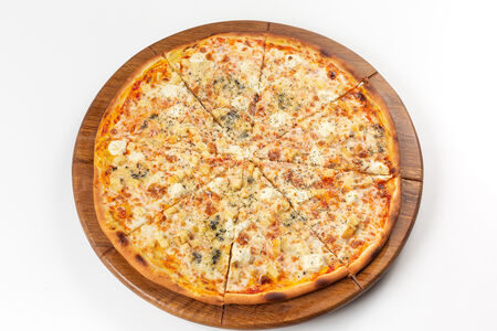Пицца Сыр-о-ешка