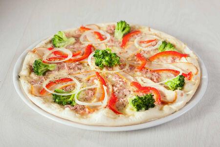 Пицца Флорентийская