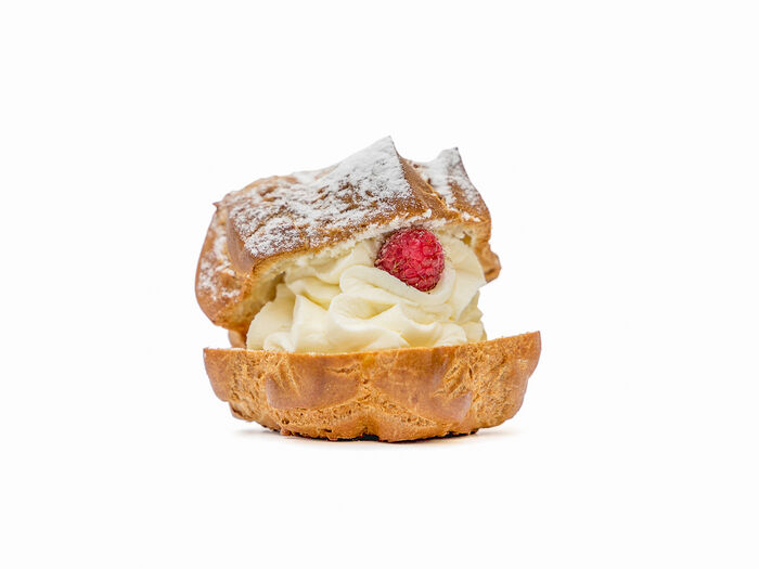 Пирожное Баваруа
