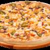 Фото к позиции меню Пицца Новая Мексика